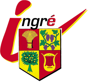 Logo Ingré