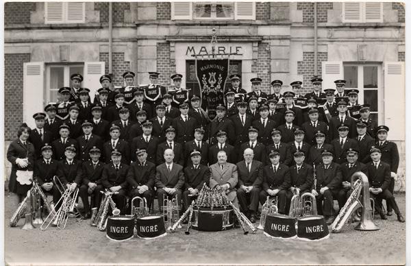 L'Harmonie en 1965